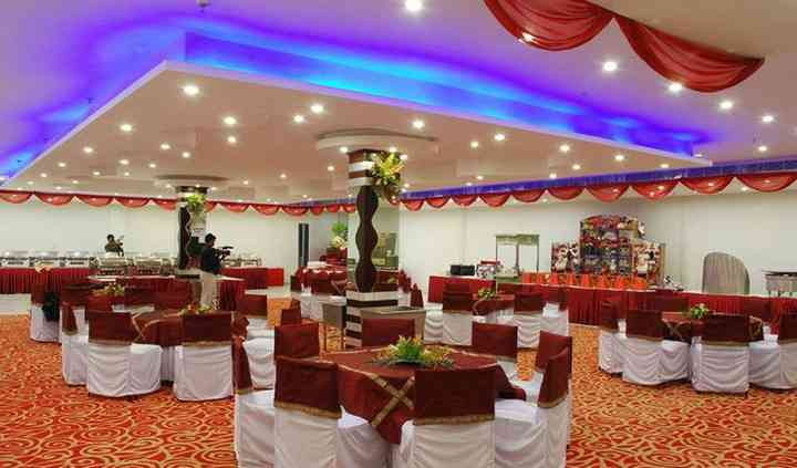 Tripti Party Hall