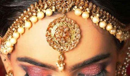 Shringar Jewellers, Chandni Chowk