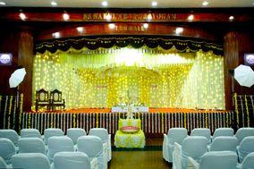 TDM Hall