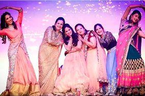 Wedding Thumka by Honey Goyal