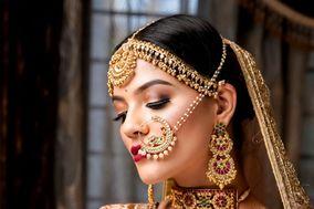 Makeup by Jaya Sharma Singh