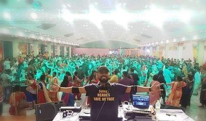 DJ Shanks, Hyderabad