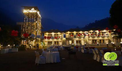 Pacific Inn 360 Resort Rishikesh