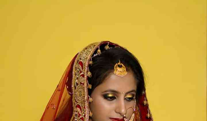 Affus Beauty Parlour Training Institute