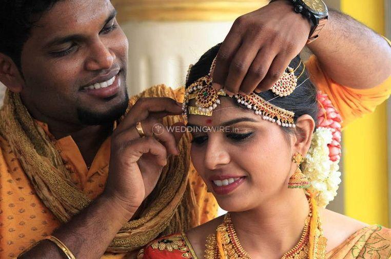 Madhu Photography