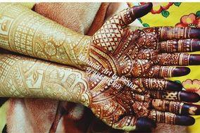 Mehandi Art By Nisha, Kolkata