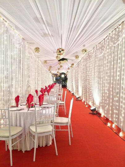 exclusive wedding decor gani s team 3949