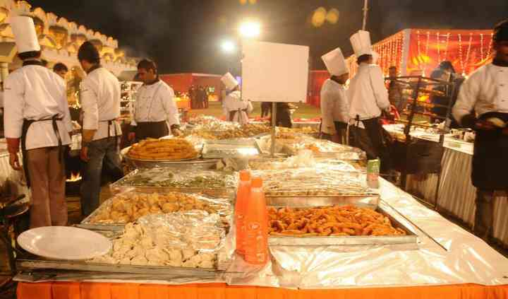 Chandigarh Blue Catering