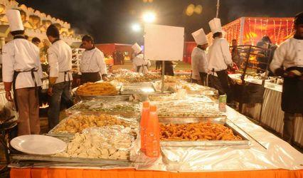 Chandigarh Blue Catering