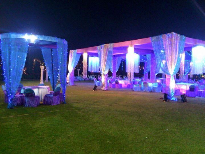 Pahwa Tent and Furniture House