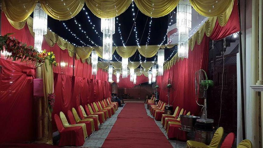 Samar Tent House