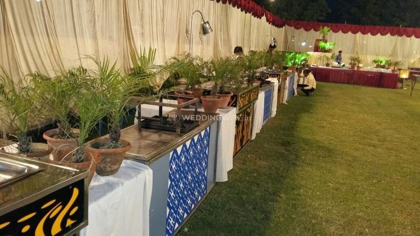 Arpan Tent House and Caterers
