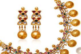 M L Jewellers