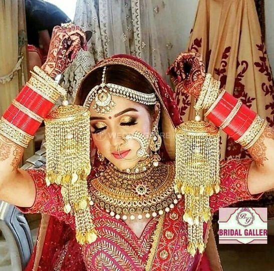 bridal gallery jalandhar  lehenga  kapurthala city