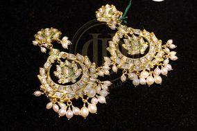 Divine Gems and Jewellery