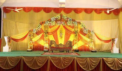Om Gauri Tent House