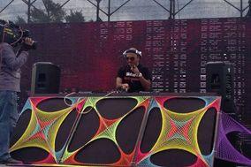 DJ Sidharth Talwar
