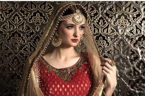 Sunayna Dhamija Makeup & Hair