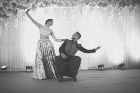 Right Move- Wedding Choreography