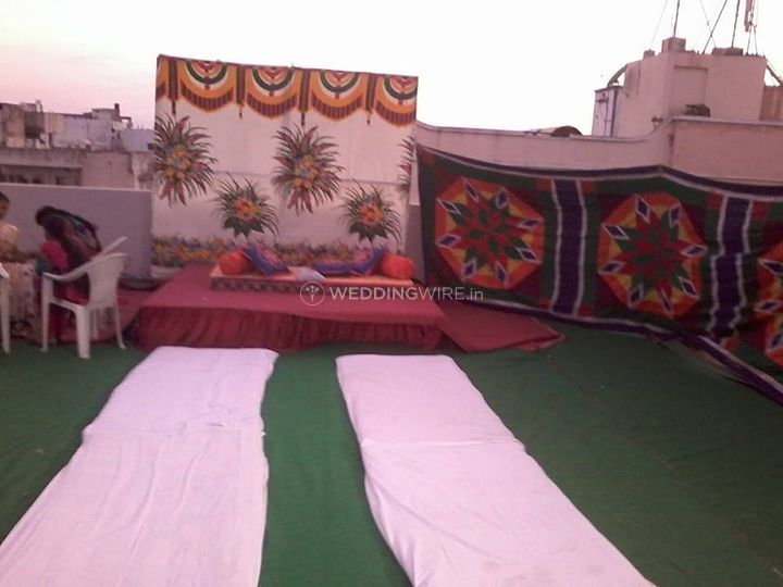 Sujatha Tent House