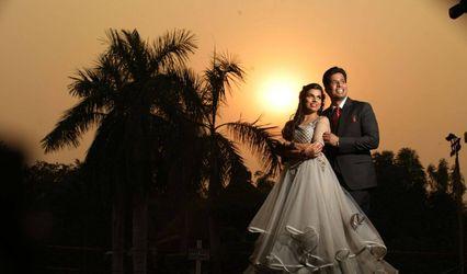 Studio Gods Gift Candid Wedding Photographer 1