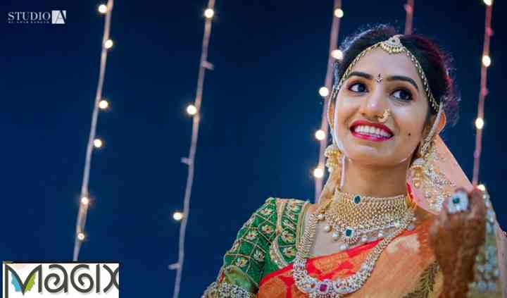Magix Bridal Makeovers