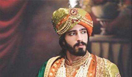 Maharaja Prince Sahab Sherwani, Chandni Chowk