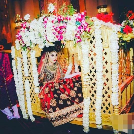Wedding entertainers