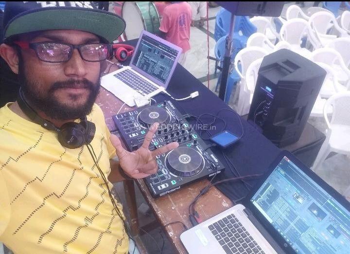 Fab Events DJ, Chennai
