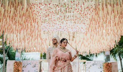 Wedlock Weddings By Vima