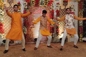 Diksha Jain Choreography