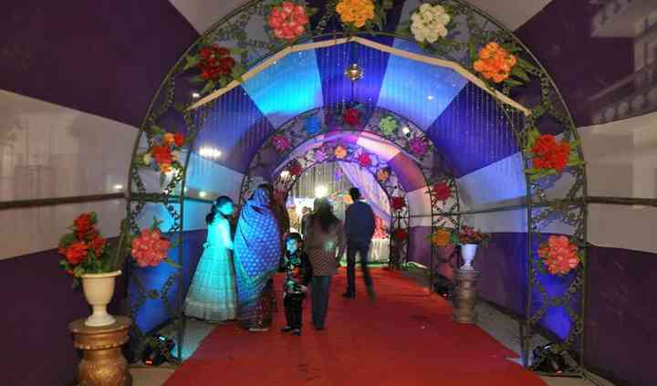 Mahadev Catering and Decoration