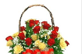 Mumbai Flowers & Gift Shop
