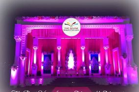 Divine Banquets & Party Hall