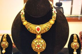 New Kapurthala Jewellers