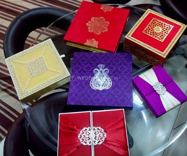 Unique Cards, Junagadh