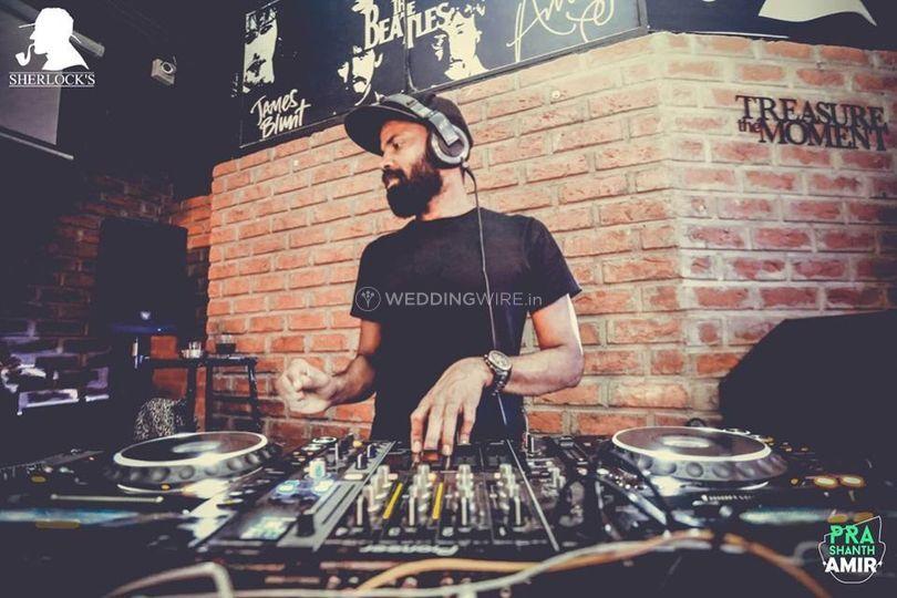 DJ Prashanth
