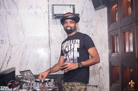 DJ Prashanth Amir
