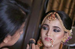 Geeta Makeovers
