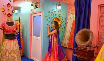 Anubhav & Sneha