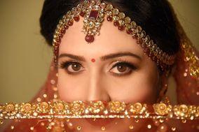 Muskaan Narula Makeup Artist