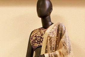 Intricado  Indian Ethnic Couture
