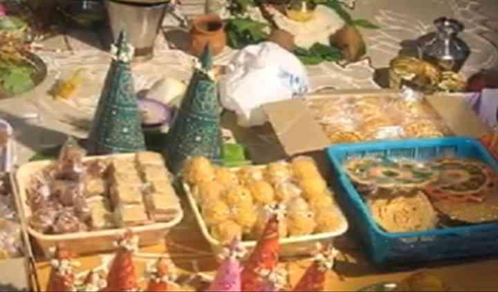 Aishwarya Caterers