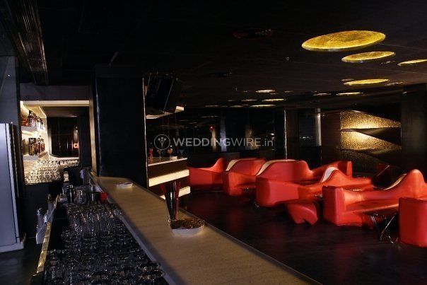 Spoil The Lounge
