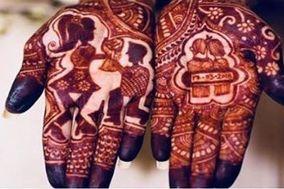 Alka Mehndi Artist, Ludhiana