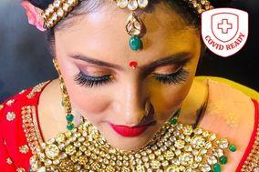 Makeup By Namita Shaktawat