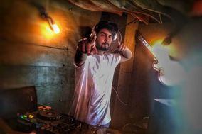 DJ Aahan