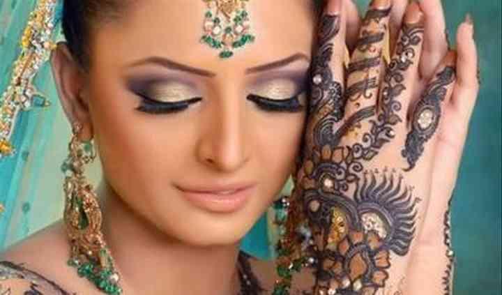 Ajanta Beauty Parlour
