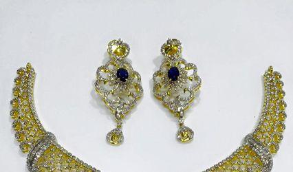 Sunder Diamonds