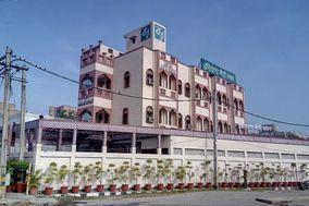 Haryana Maitri Bhawan